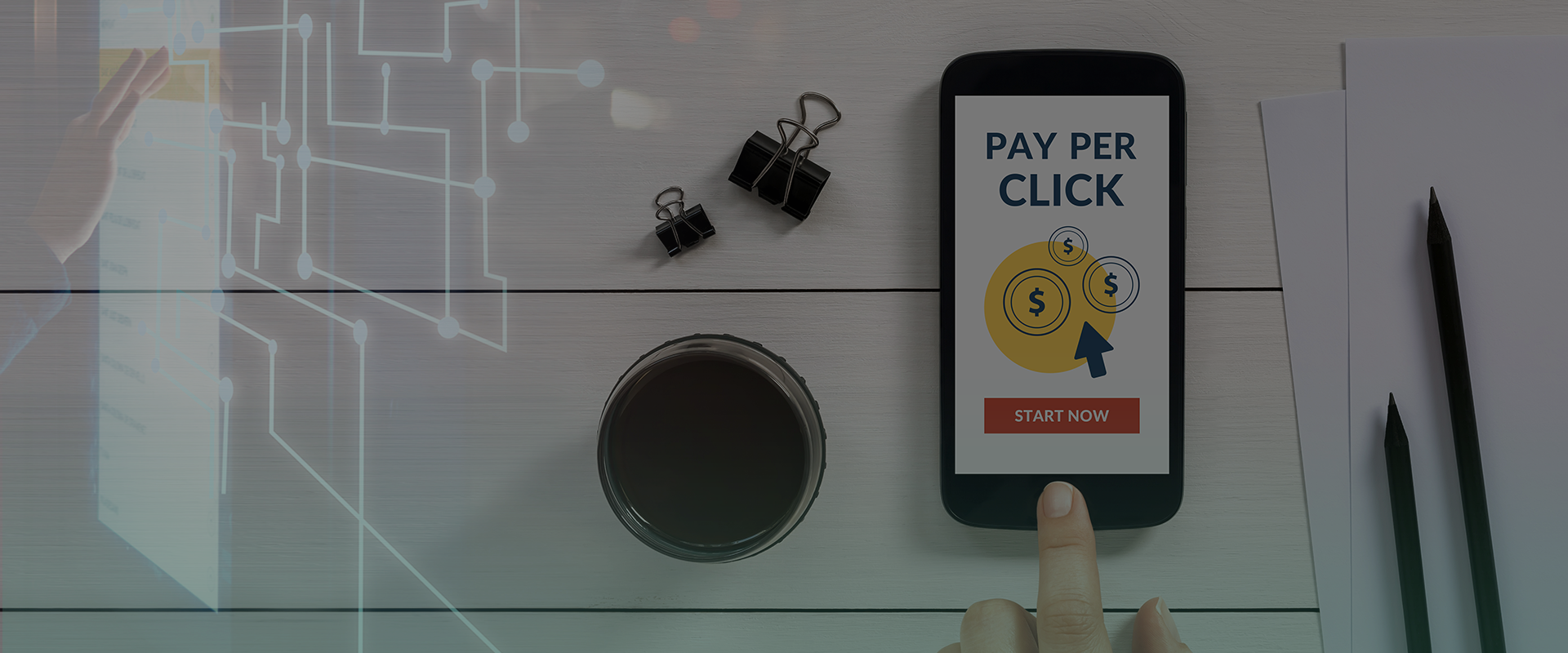 Pay Per Click Management Services