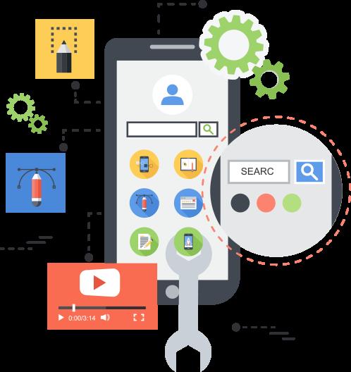 SyCo - iOS Mobile App Development