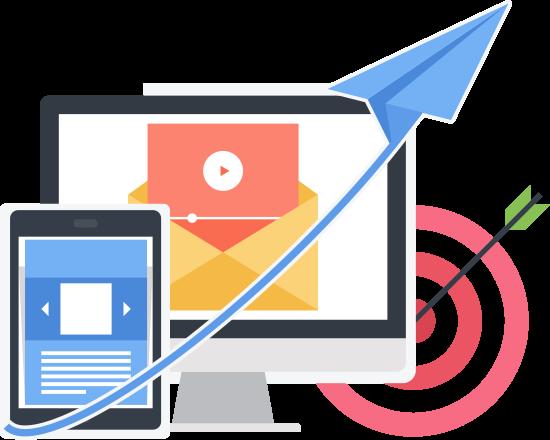 E commerce email marketing