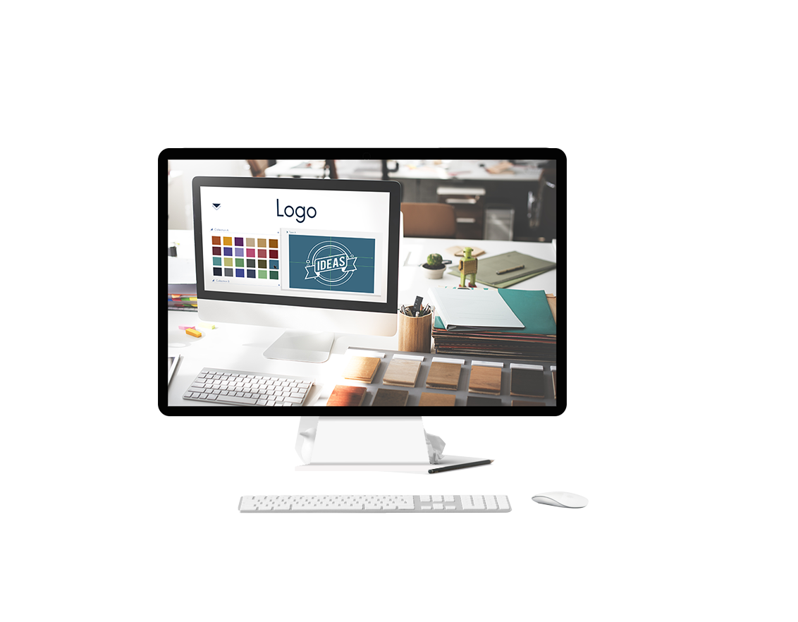 Logo Design Banner 2